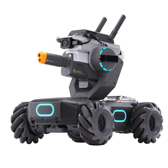 רובוט DJI ROBOMASTER S1, , large image number null
