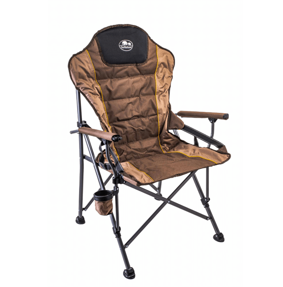 כיסא שטח איכותי Outback Jumbo מבית GO NATURE, , large image number null