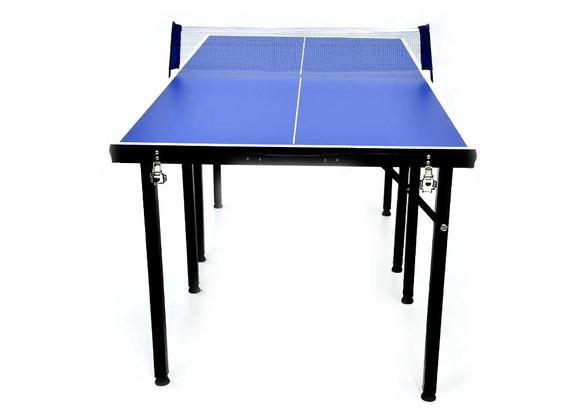 """מיני שולחן פינג פונג טניס שולחן מתקפל למזוודה 153 ס""""מ דגם MSH-1-48 מבית ROSSO ITALY, , large image number null"""