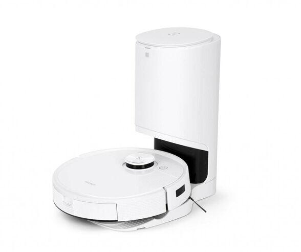 שואב רובוטי שוטף המתקדם בעולם דגם DEEBOT OZMO PRO T9 מבית ECOVACS , , large image number null