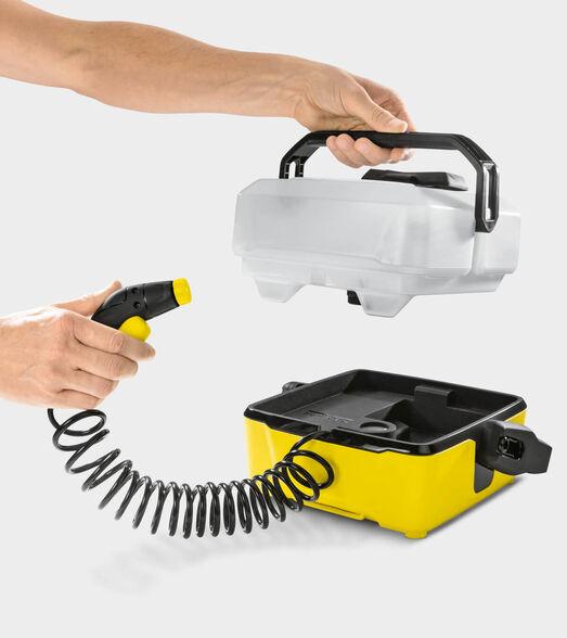 מכונת שטיפה ניידת Karcher קרשר OC3  , , large image number null