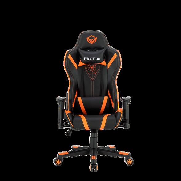 כיסא גיימינג עם הדום Meetion Gaming Chair CHR15, , large image number null