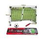 שער כדורגל 1.58 מטר כולל כדור כדורגל ומשאבה לניפוח - מתנה דגם 77490