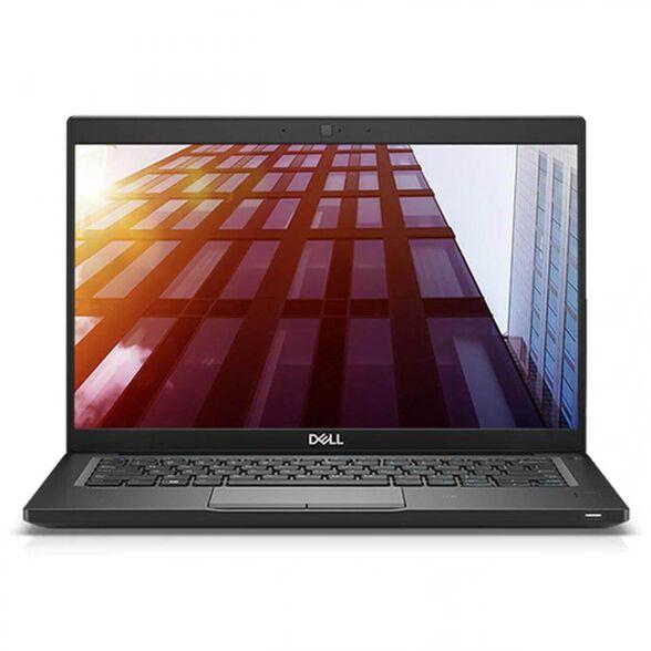 מחשב נייד עוצמה מרשימה בעיצוב יוקרתי Dell Latitude 7390 13.3 FHD core i7 8650 16GB 256GB SSD W10P -מוחדש , , large image number null