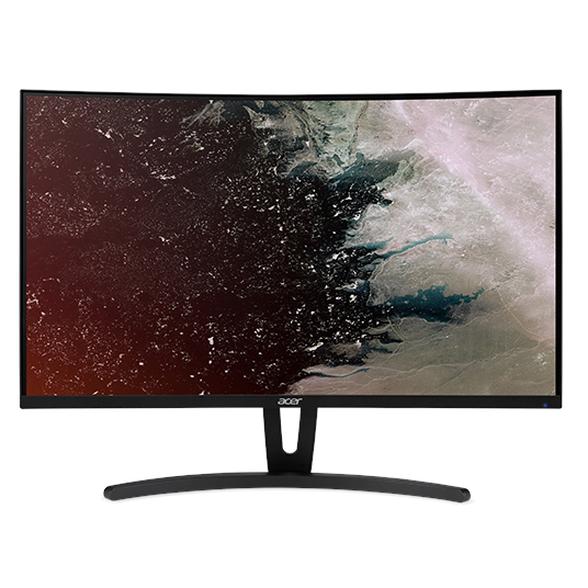 """מסך מחשב מסך מחשב Acer ED273URP Curved 1800R 27"""" UM.HE3EE.P01, , large image number null"""
