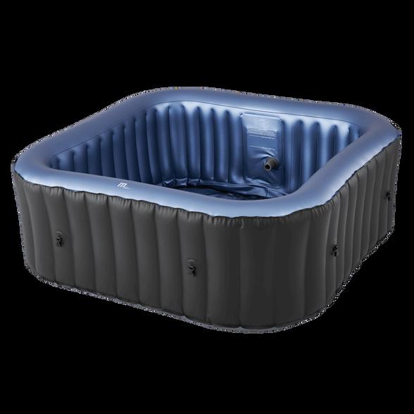 TEKAPO אמבט בועות בעל 6 מקומות ישיבה, , large image number null