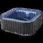 TEKAPO אמבט בועות בעל 6 מקומות ישיבה