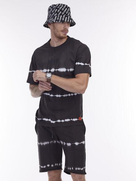 חולצת טי קצרה טאי דאי, , large image number null