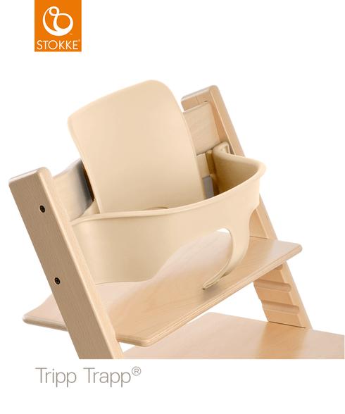 בייבי סט לכיסא סטוקי ®Tripp Trapp, , large image number null