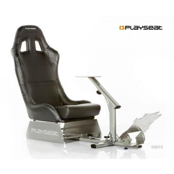 כסא סימולטור מירוצים Playseat Evolution שחור, , large image number null