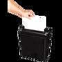 מגרסת נייר משרדית 11 ליטר דגם P25S מבית Fellowes
