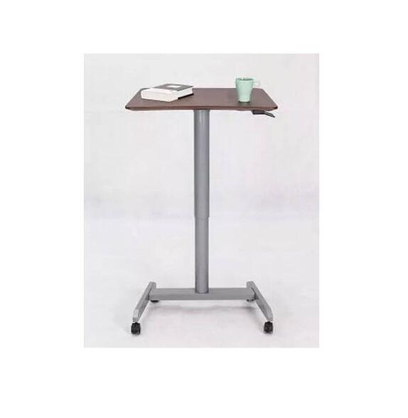 שולחן פנאומטי מיני עם גלגלים מבית KEISAR, , large image number null