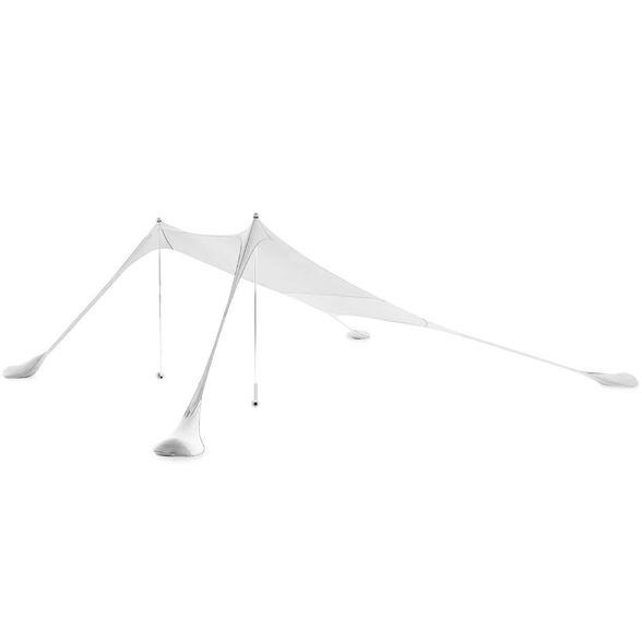 אוהל צליה משפחתי ל4+ כולל תיק נשיאה  – Dione | צבע לבחירה_לבן, , large image number null
