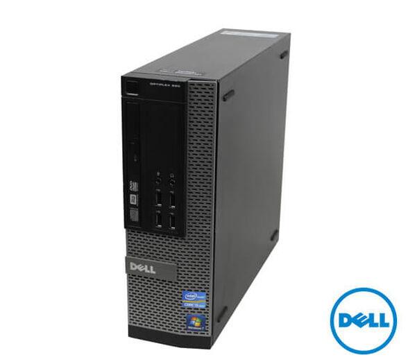מחשב נייח מבית DELL דגם OptiPlex 3010 מערכת הפעלה WIN 10 PRO ואופיס 2010 Home & Business -מוחדש , , large image number null