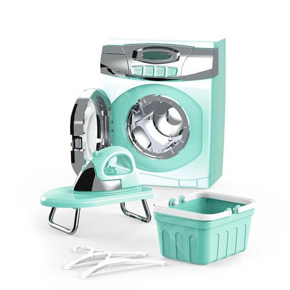 סט מכונת כביסה | Washing Machine Set, , large image number null
