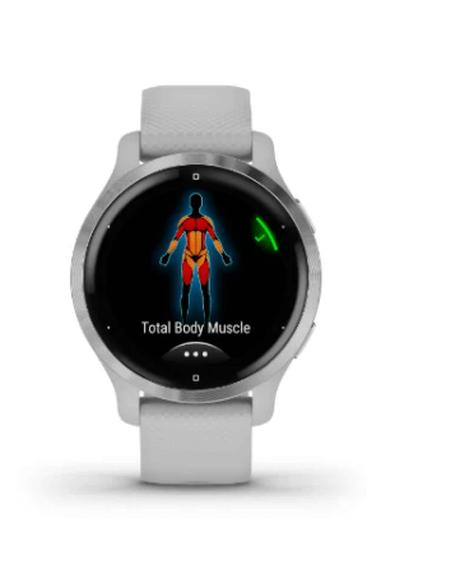 שעון ספורט חכם Venu 2s | צבע Mist Gray, , large image number null