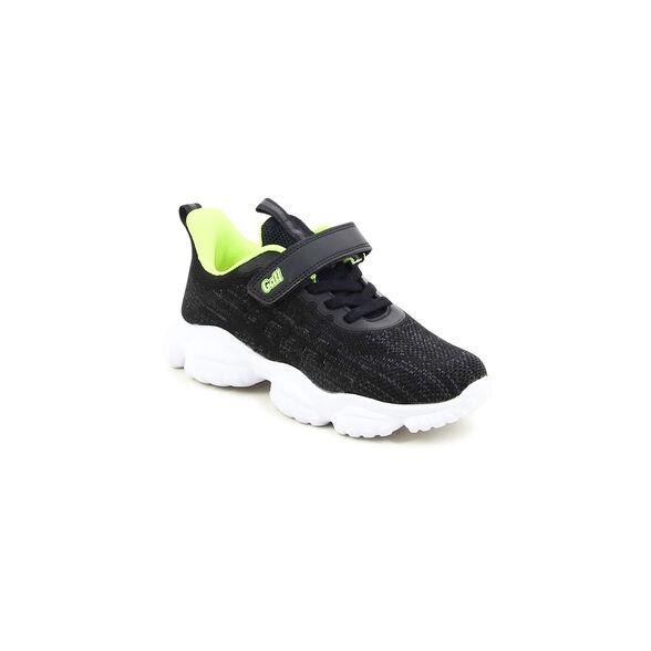 נעלי ספורט סרוגות  עם סקוץ', , large image number null