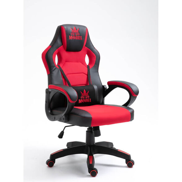 כיסא גיימינג דגם הירו / ג'ין  מבית MOBEL., , large image number null