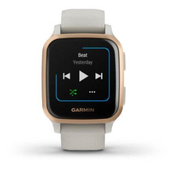 שעון ספורט Venu Sq GPS Music מבית GARMIN | צבעים לבחירה, , large image number null