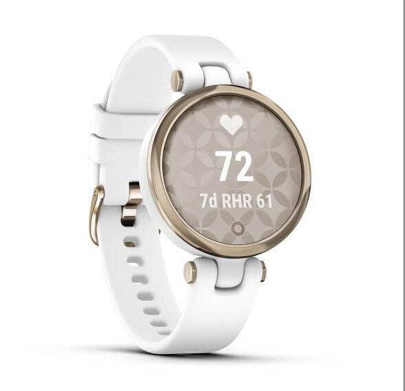 שעון חכם Garmin Lily עם מסך מגע נסתר | צבעים לבחירה, , large image number null