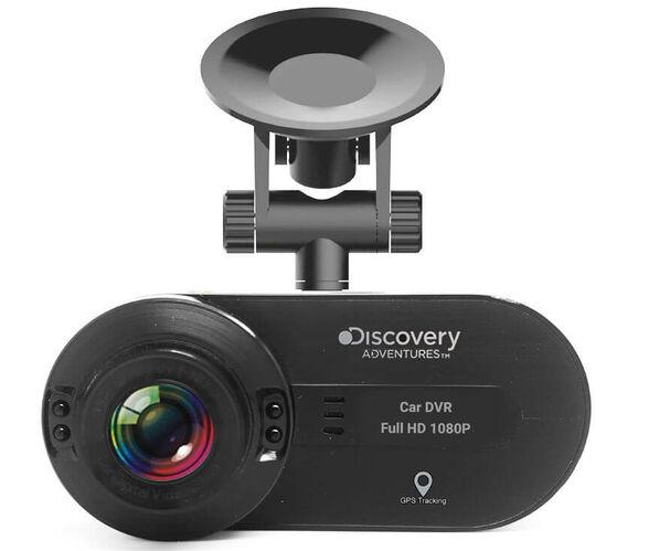מצלמה דרך לרכב בעלת GPS Discovery 970 |  מתנה לרוכשים - כרטיס זיכרון 32 גיגה סאנדיסק, , large image number null