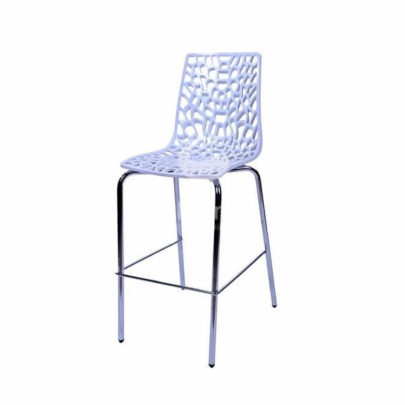 כיסא בר דגם דייזי במגוון צבעים לבחירה, , large image number null
