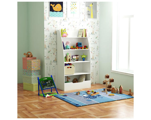 כוננית לספרים וצעצועים דגם 3084 מבית TAKE IT, , large image number null