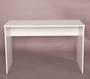 """שולחן כתיבה 120*60 ס""""מ עשוי סיבית אמריקאית דחוסה מבית YAHALOM"""