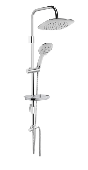 מערכת משולבת לחדר האמבטיה דגם סיינה CL1005 מבית Radius, , large image number null