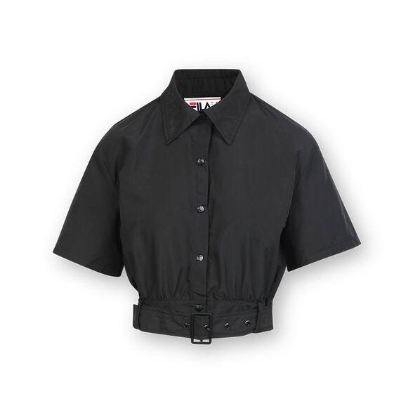 חולצת ספורט פילה Fashion Top נשים, , large image number null