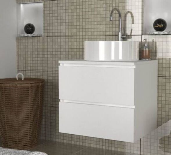 ארון אמבטיה צף דגם כרמית, , large image number null
