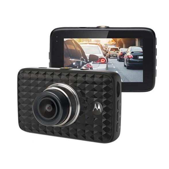מצלמה איכותית לרכב Full HD עם GPS וחיישן  2.19MP Motorola MDC300GW , , large image number null