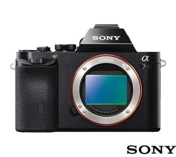 מצלמת סטילס SONY דגם ILC-E7RM2B  ללא מראה Full Frame 35mm מסדרת אלפה בגוף עשויי מגנזיום 42.4Mp תקשורת WiFi וידאו באיכות HD זום דיגיטלי במצב וידאו X4 , , large image number null