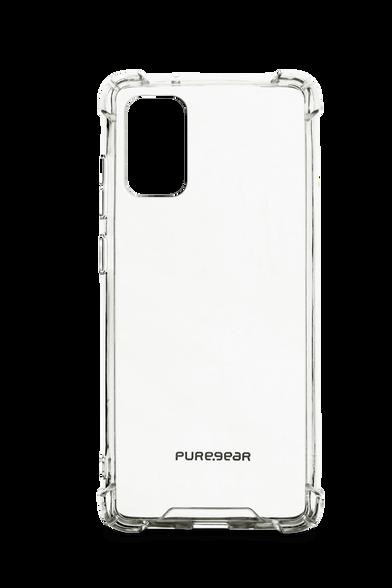 כיסוי שקוף Pure Gear Hard Shell לגלקסי S20 Pure-gear, , large image number null