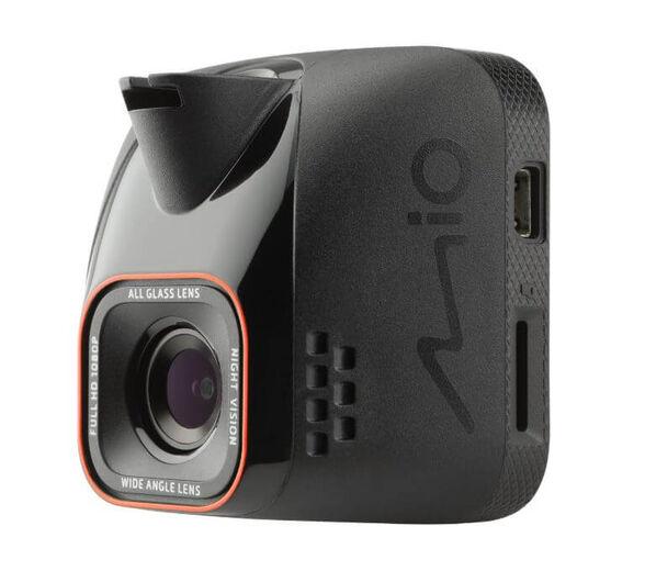 מצלמת דרך MIVUE C570 | זיכרון מיקרו  SD עד 128 GB , , large image number null