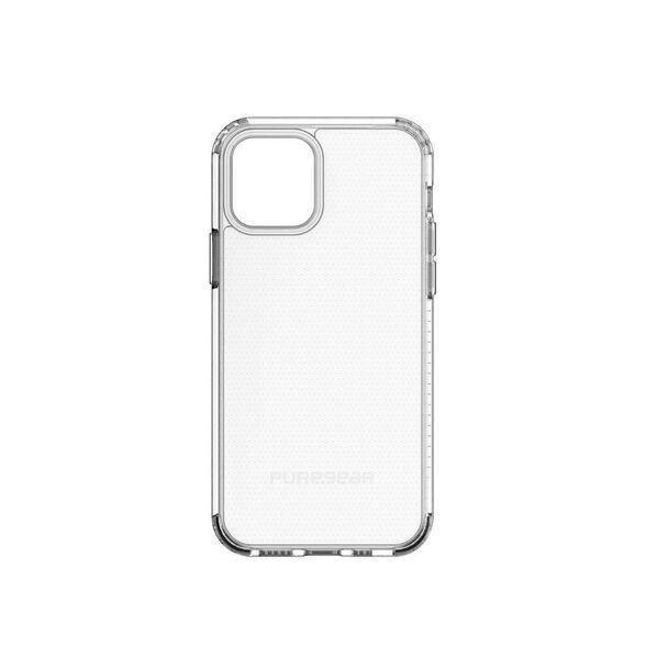 כיסוי לסמארטפון Slim Shell Pro iphone 12 / iphone 12 pro Pure-gear, , large image number null