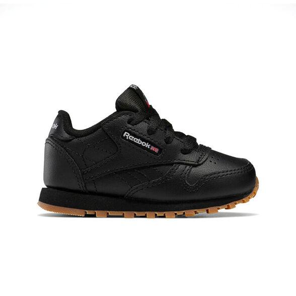 נעלי ספורט ריבוק Classic Leather Preschool ילדים, , large image number null