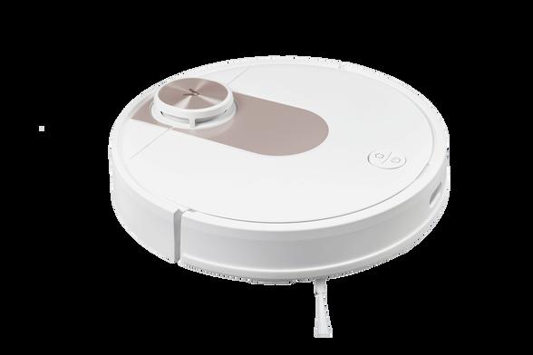 שואב אבק ושוטף רובוטי VIOMI SE שאיבה חזקה 2200Pa | סוללה גדולה mAh3200 , , large image number null