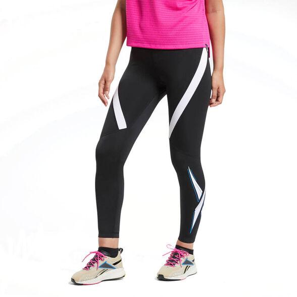 טייץ ריבוק Workout Ready Vector Leggings נשים, , large image number null