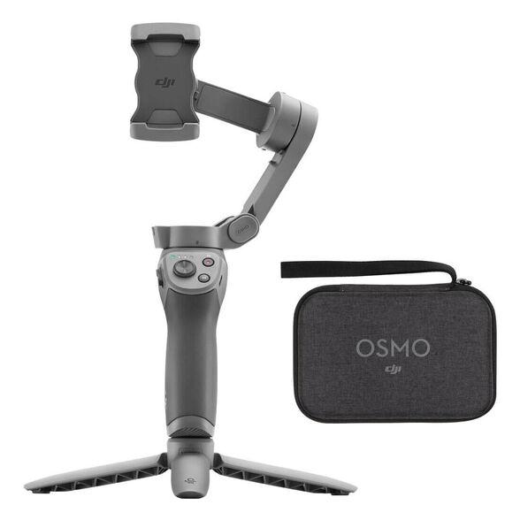 מייצב לטלפון DJI OSMO MOBILE 3 COMBO, , large image number null