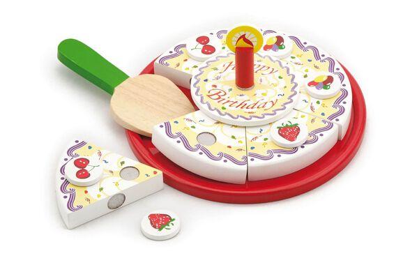ויגה עוגת יום הולדת, , large image number null
