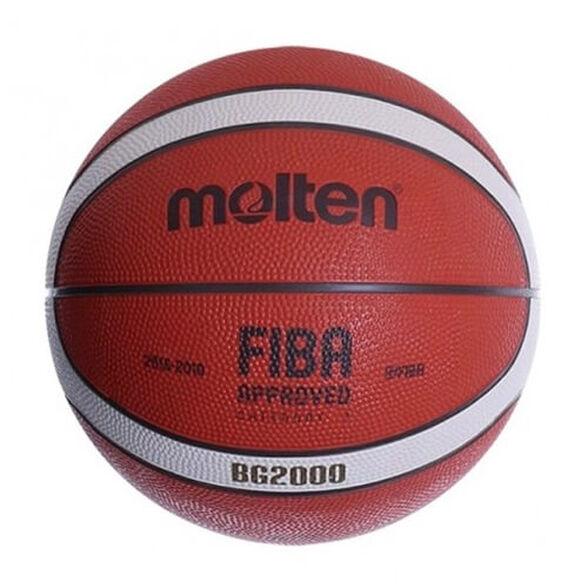 כדורסל גומי מקצועי MOLTEN BG2000 מס' 7, , large image number null