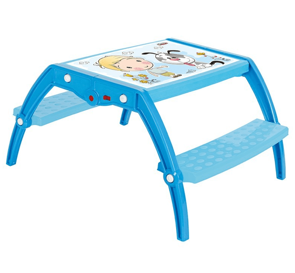 שולחן פיקניק מתקפל לילדים 03515 Pilsan, , large image number null