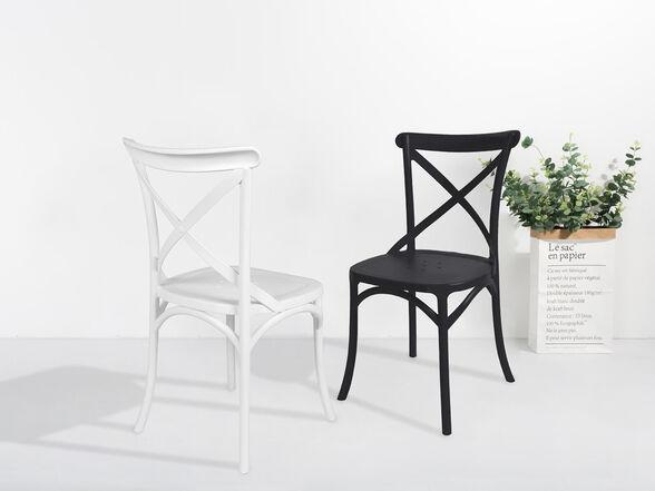 כיסא איכות ועמיד לאורך זמן דגם סיינה מבית Idesign | צבע לבחירה, , large image number null