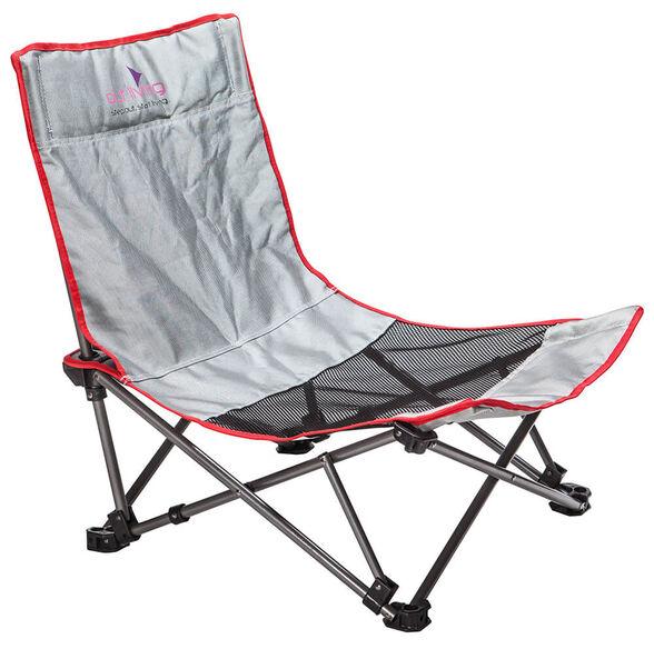 כסא מתקפל סנד לים ולקמפינג בעל 2 מצבי ישיבה, , large image number null