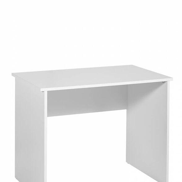 שולחן מחשב דגם 2209 מבית YAHALOM_לבן, , large image number null
