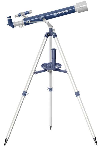טלסקופ כוכבים ונוף Bresser 35X-262X 60/700, , large image number null