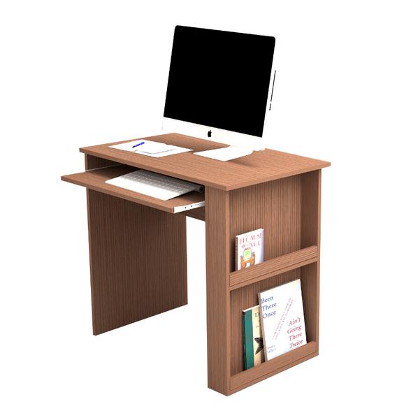 שולחן מחשב דגם מיכל, עמדת עבודה פרקטית ואיכותית!, , large image number null