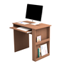שולחן מחשב דגם מיכל, עמדת עבודה פרקטית ואיכותית!