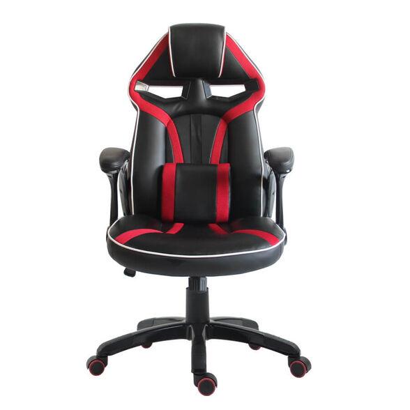 כיסא מנהלים דגם Ninja מבית MOBEL_אדום, , large image number null